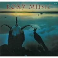 Roxy Music ‎– Avalon