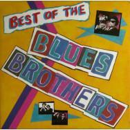 The Blues Brothers – Best Of The Blues Brothers