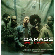 Damage - Ghetto Romance