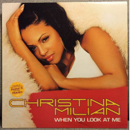 Christina Milian - When You Look At Me