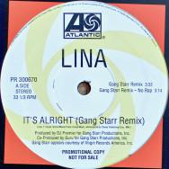 Lina - It's Alright (Remix)