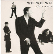 Wet Wet Wet ‎– The Lip Service