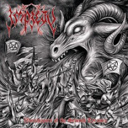Impiety - Worshippers Of The Seventh Tyranny