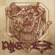 Pyre / Entrapment - Pyre / Entrapment