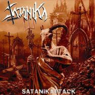 Satanika - Satanikattack