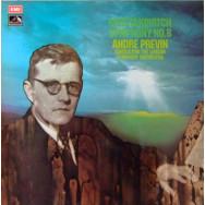 Shostakovich - André Previn Conducting The London Symphony Orchestra – Shostakovich: Symphony No. 8