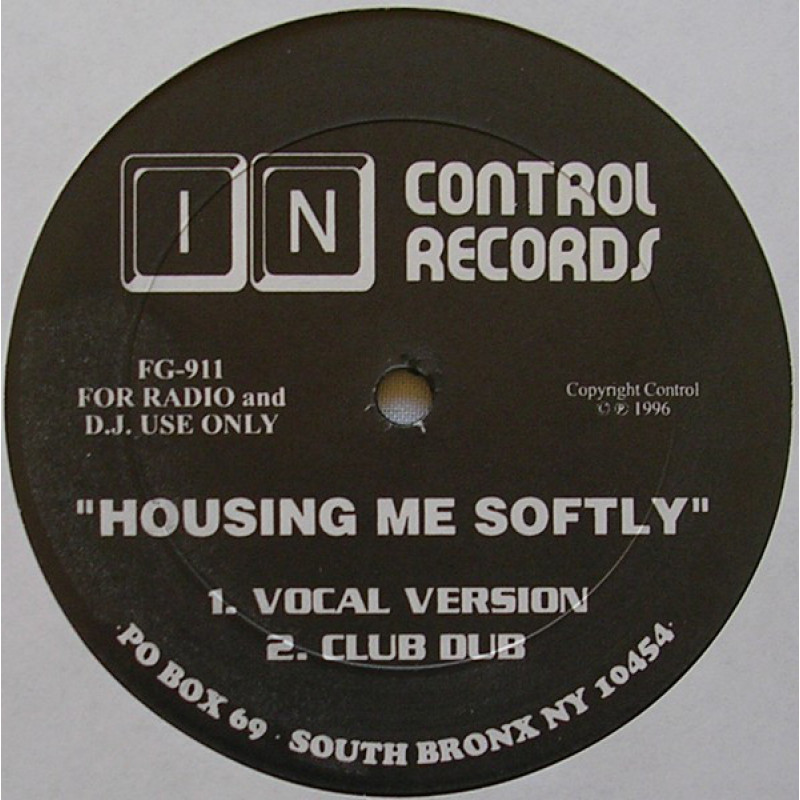 Fugees – Housing Me Softly