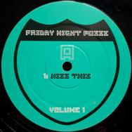 Friday Night Posse – Volume 1
