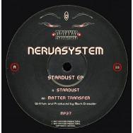 Nervasystem – Stardust EP