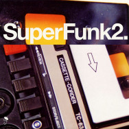 Various ‎– SuperFunk2