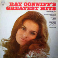 Ray Conniff - Ray Conniff's Greatest Hits