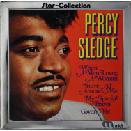 Percy Sledge ‎– Star-Collection