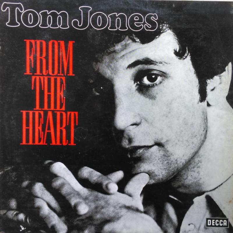 Tom Jones – From The Heart