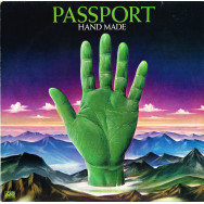 Passport ‎– Hand Made