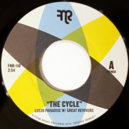 Lucid Paradise W/ Great Revivers – The Cycle