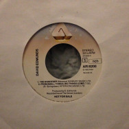 David Edmunds - The wanderer / From small things, big things come / Your true love