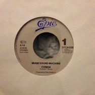 Miami Sound Machine - Conga / Mucho Money