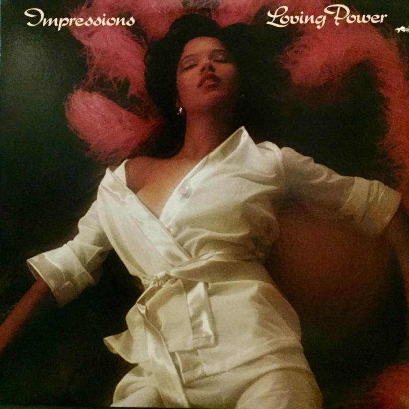 Impressions - Loving Power