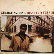 George Mc Crae - Diamond Touch