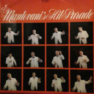 Mantovani and His Orchestra - Mantovani's hit parade