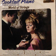 Rene Armand with Carlini's World of Strings - Cocktail Piano