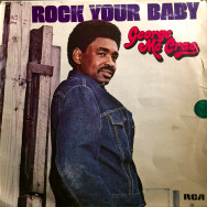 George Mc Crae - Rock Your Baby