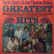 Herb Alpert & The Tijuana Brass – Greatest Hits