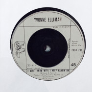 Yvonne Elliman – Love Me