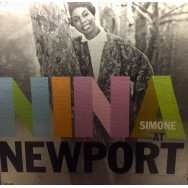 Nina Simone ‎– Nina At Newport