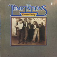 The Temptations – House Party