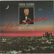 Frank Sinatra With Quincy Jones And Orchestra* ‎– L.A. Is My Lady
