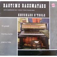 Knuckles O'Toole - Ragtime Razzmatazz