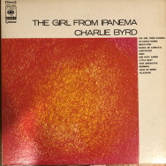 Charlie Byrd - The Girl From Ipanema