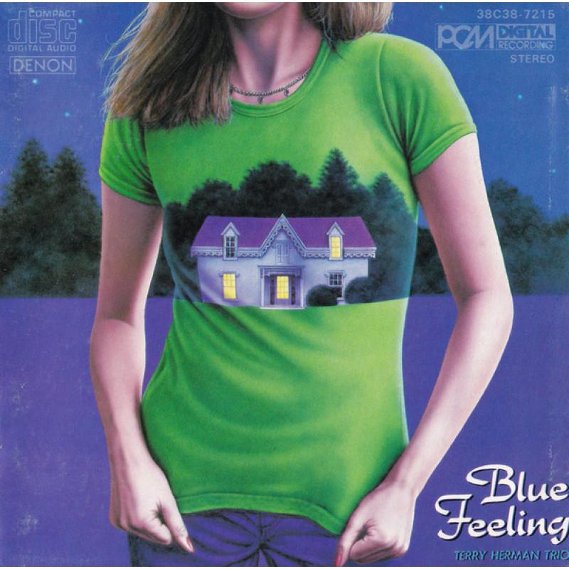 Terry Herman Trio - Blue Feeling