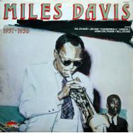 "Miles Davis - Miles Davis 1957-1958 Meets Gil Evans, Julian ""Cannonball"" Adderley, John Coltrane, Bill Evans"