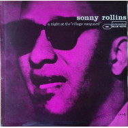 "Sonny Rollins - A Night At The ""Village Vanguard"""