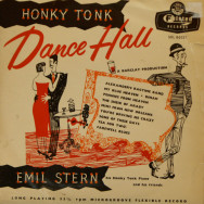Honky Tonk, Emil Stern - Dance Hall