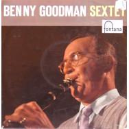 Benny Goodman - The Benny Goodman Sextet