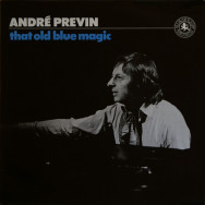 Andre Previn - That Old Magic