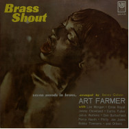 Art Farmer - Brass Shout