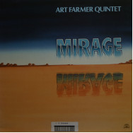 Art Farmer Quintet - Mirage