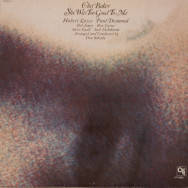 Chet Baker - She was too good to me