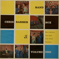 Chris Barber - Chris Barber Band Box - Volume 1