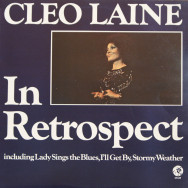 Cleo Laine - In Retrospect