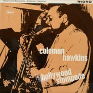 Coleman Hawkins - Hollywood Stampede