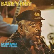 Count Basie & His Orchestra - Basie`s best