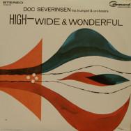 Doc Severinsen - High, Wide & Wonderful