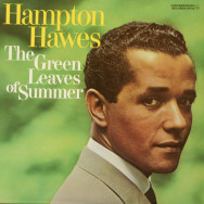 Hampton Hawes - The green leaves of summer