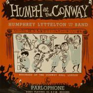 Humphrey Lyttelton - Humph at the Conway