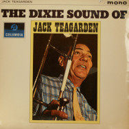 Jack Teagarden - The Dixie Sound of Jack Teagarden